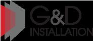 Vitrerie G&D Installation